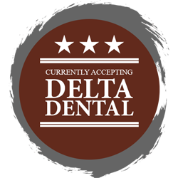 Currently Accepting Delta Dental